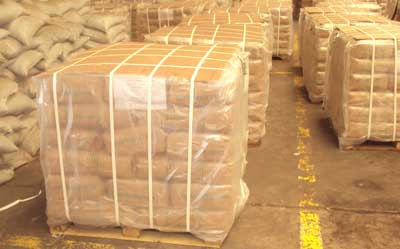 Wooden Pallet Packing Service 02