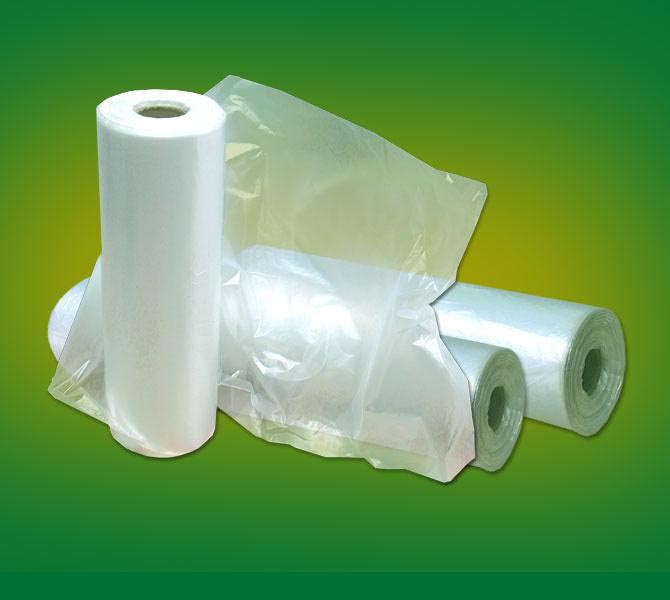 Plastic Packaging Services