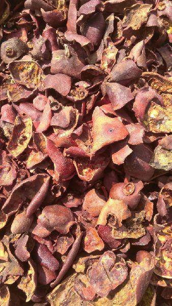 Dried Pomegranate Peel 02