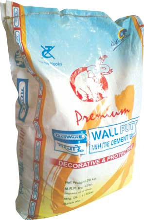 Garware Cement Based Wall Putty 01