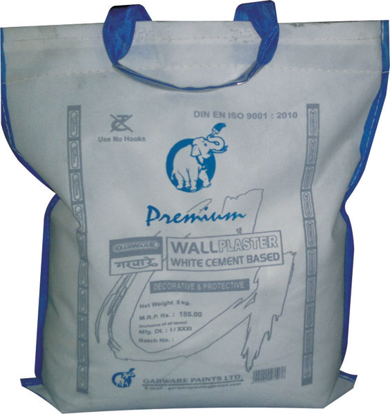 Garware Cement Based Wall Putty 03