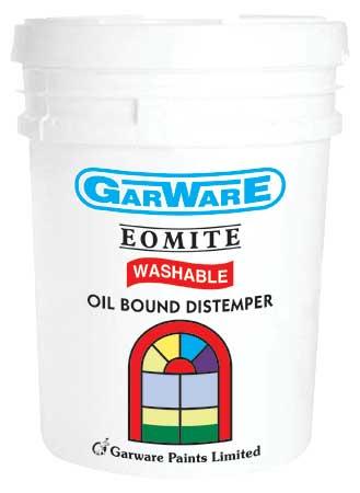 Oil Bound Distemper