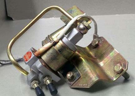 Exhaust Retarder Assembly