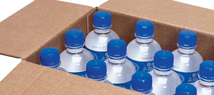 Wholesale PET Bottle Corrugated Boxes Supplier in Veraval India
