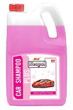 Car Shampoo Plus