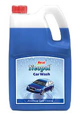 Car Wash Cleaner