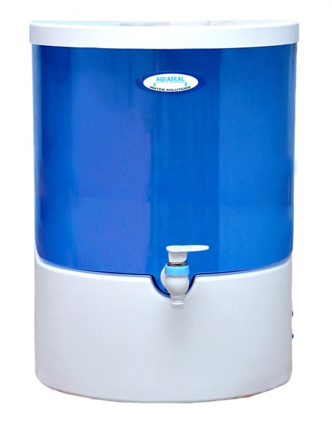 Dream RO Water Purifier 01