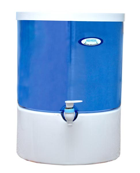 Dream RO Water Purifier 02