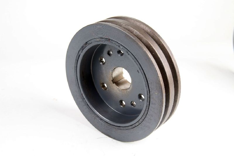 Leyland Automobile 680 Engine Damper
