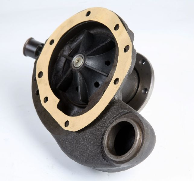 Leyland Automobile  Water Pump 02