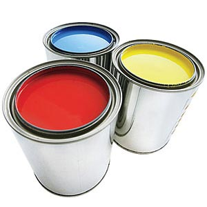 Anti Radiation Paint