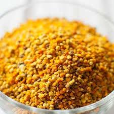 Organic Honey Bee Pollen