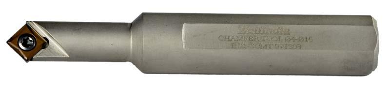 Chamfer Tool