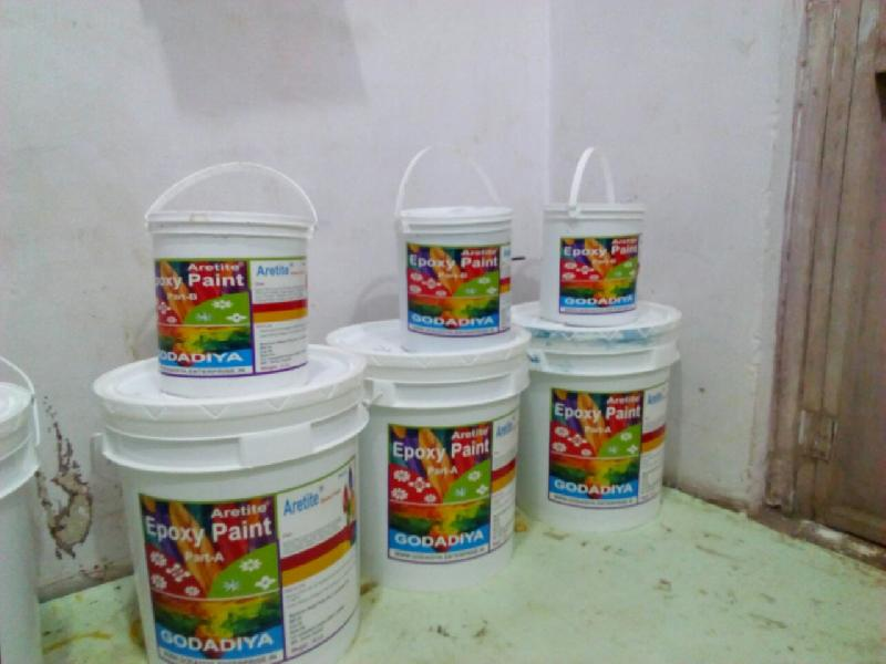Epoxy Paint 02