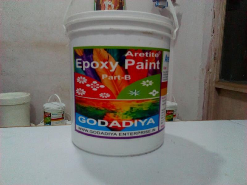 Epoxy Paint 03