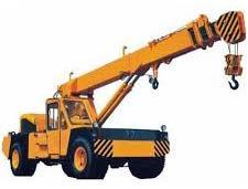 Hydra Crane Spare Parts