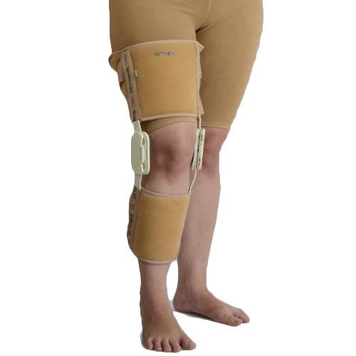 ROM Knee Brace Support