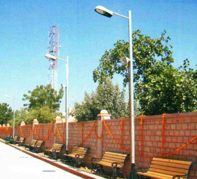 Composite Poles