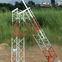 Ercon Frangible Weather Mast 02