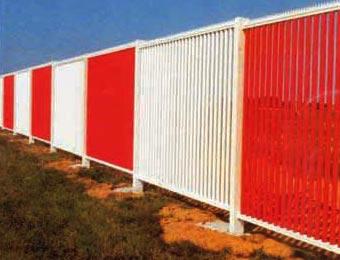 FRP Fencings 01