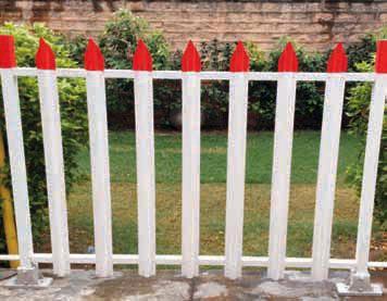 FRP Fencings 02