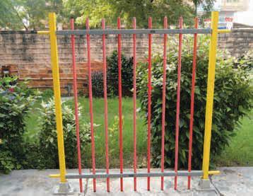 FRP Fencings 05