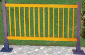 FRP Fencings 06