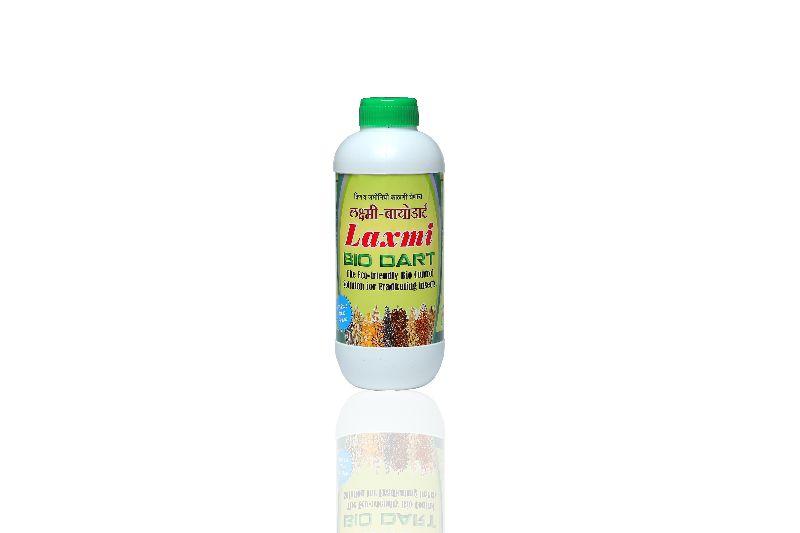 Laxmi Bio Dart Bio Control Solution
