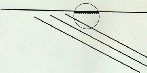 Piercing Saw Blades