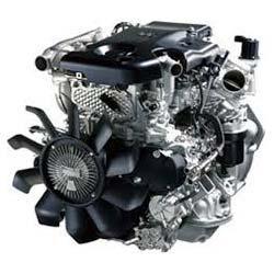 Car Engine 02