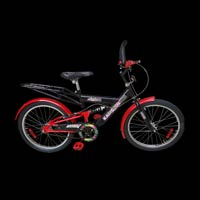 Shocker Series Bicycles