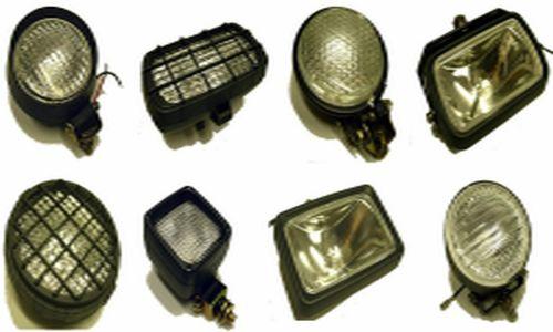 Head & Tail Lights