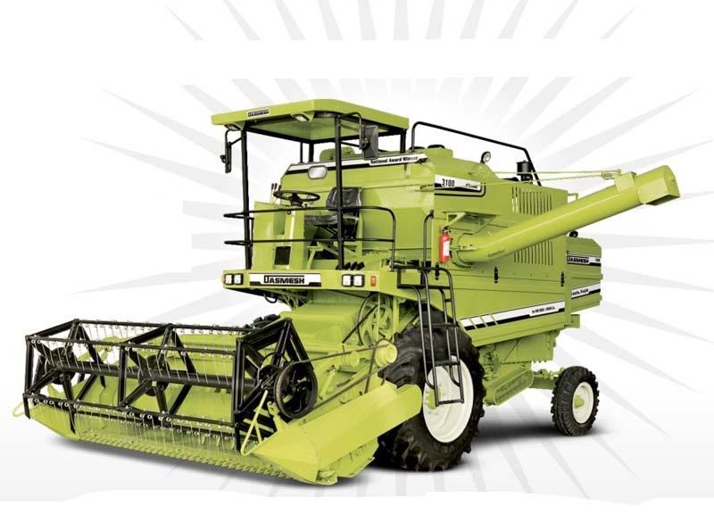 dasmesh 3100 self mini combine harvester manufacturer. Black Bedroom Furniture Sets. Home Design Ideas