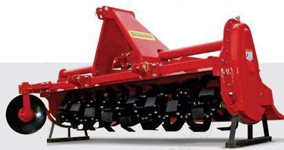 Dasmesh (642) Agricultural Rotavator 03