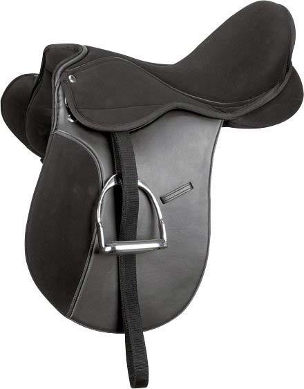 English Horse Saddle 03