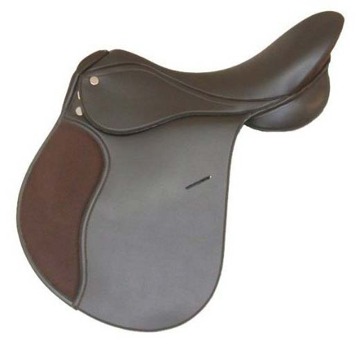 English Horse Saddle 04