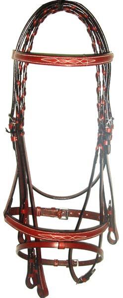 Horse Bridle 01