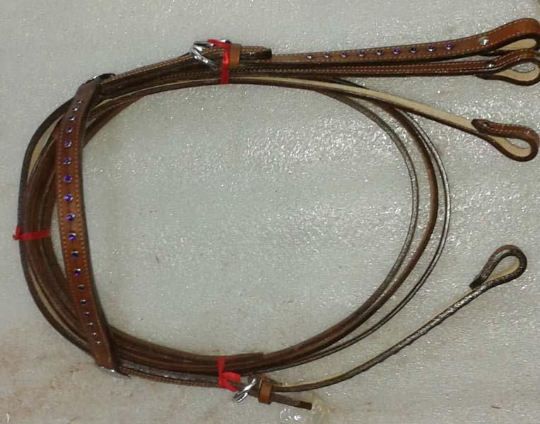 Horse Headstalls P.P 04