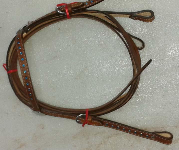Horse Headstalls P.P 05