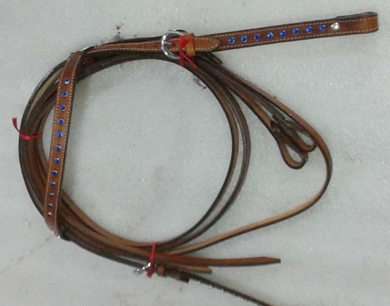 Horse Headstalls P.P 06