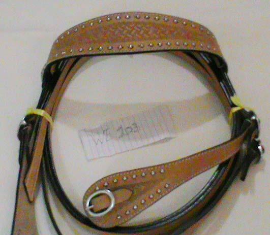Horse Headstalls P.P 08