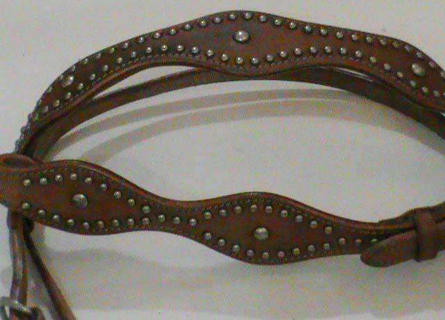 Horse Headstalls P.P 10