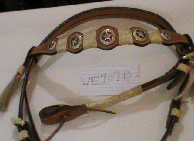 Horse Headstalls P.P 12