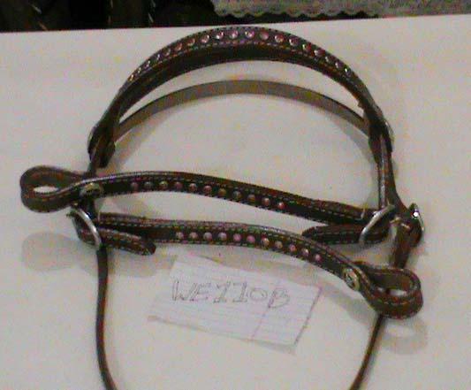 Horse Headstalls P.P13