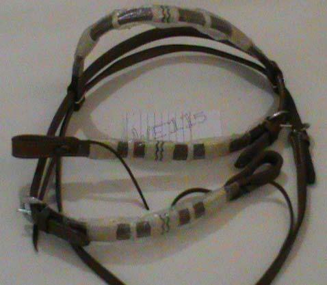 Horse Headstalls P.P 16