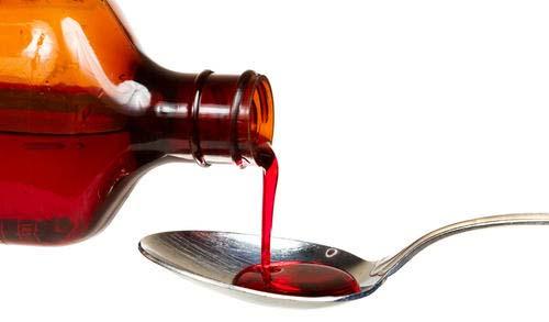 Amoxicillin Suspension Syrup
