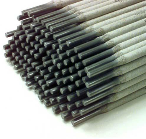 Cast Iron Welding Electrodes