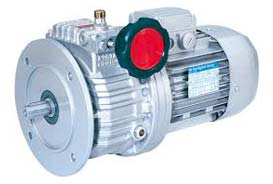 Mechanical Gear Motor