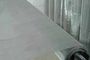 Stainless Steel Wire Mesh (90 mesh)