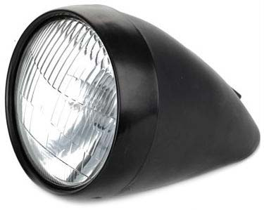 Three Wheeler Front Light